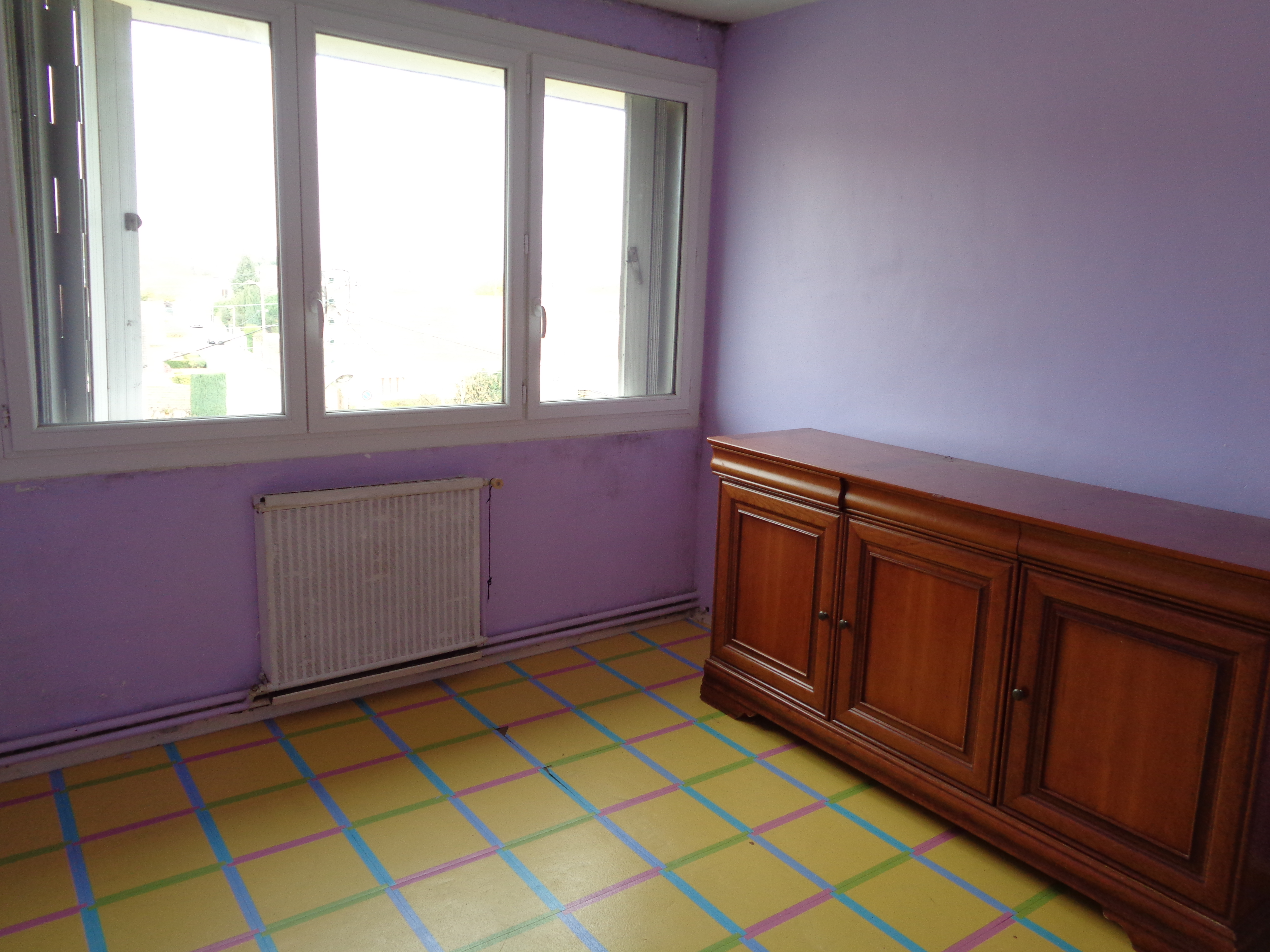 Appartement T4 LOUVIERS
