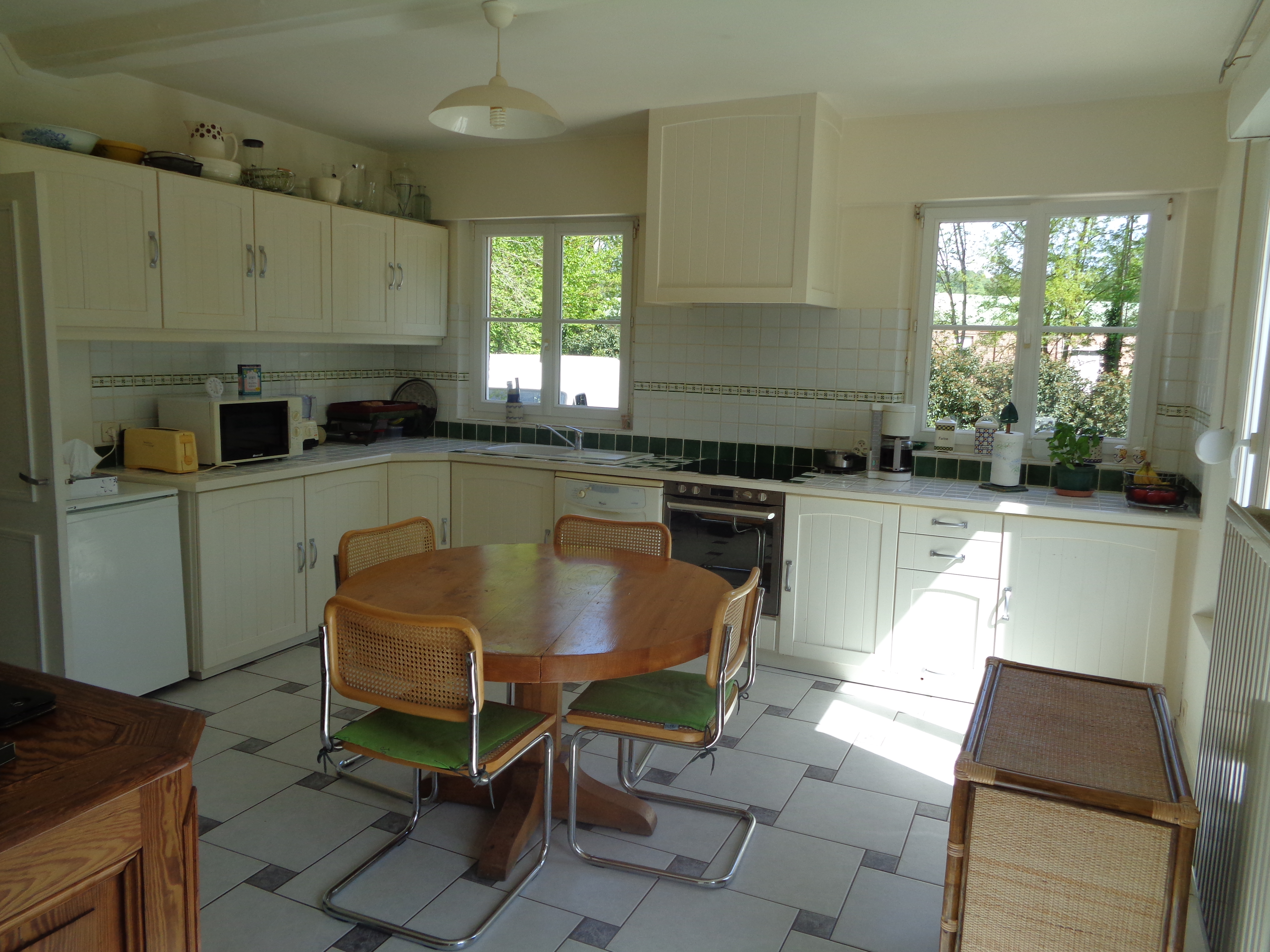 Maison bourgeoise de 280 m² habitable Louviers 27400 - Ventes et ...