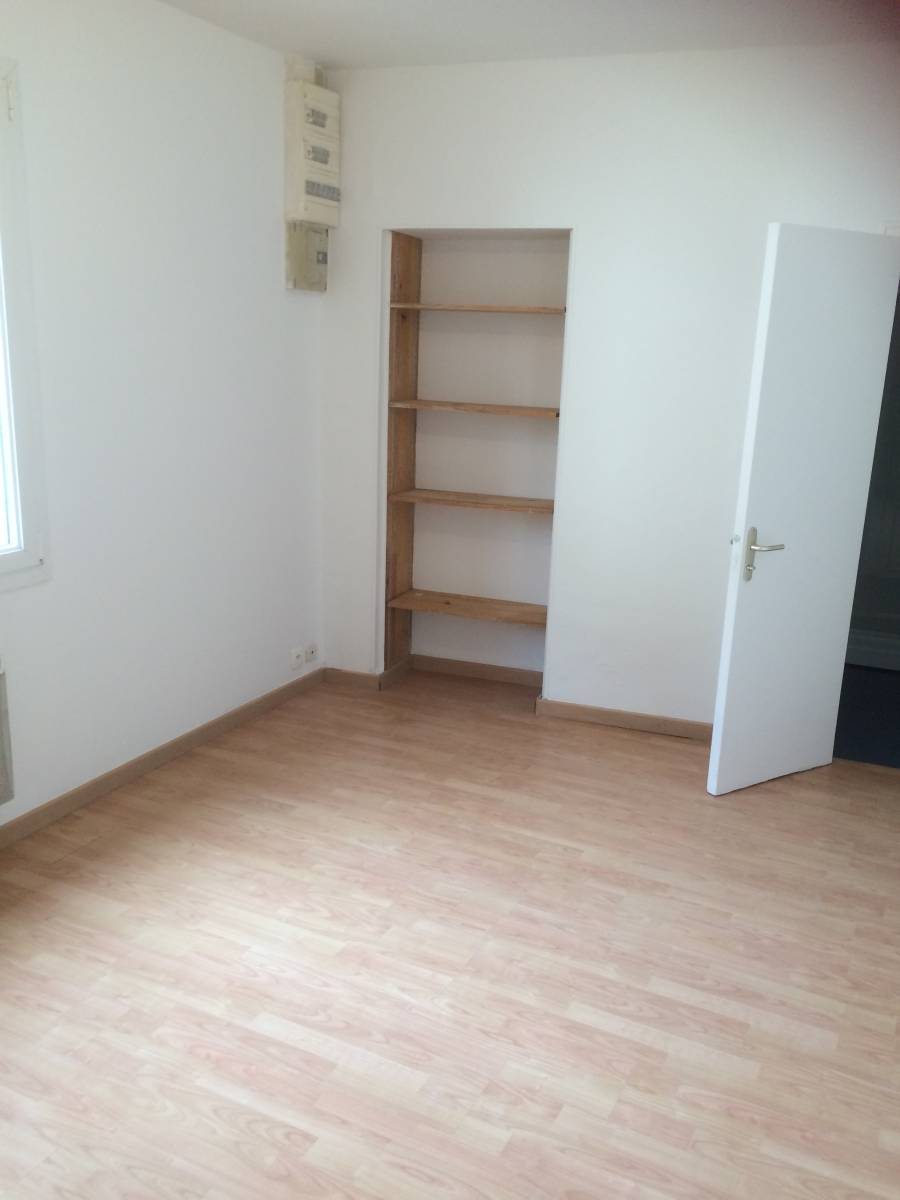 Appartement T1 LOUVIERS