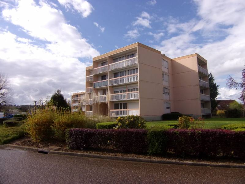 Appartement T1 GAILLON